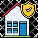 Confirm Home Icon