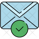 Confirm mail Icon