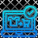Buy Ecommerce Shopping Icon