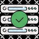 Confirm server Icon