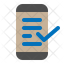 Confirmation Order Delivery Icon