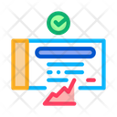 Confirmed Document Icon
