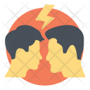 Conflicts Icon