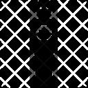 Conformist Confirm Loyal Icon