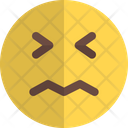 Confounded Icon