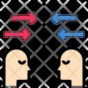 Confront Icon