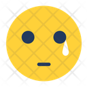 Confuse Feeling Emoji Icon