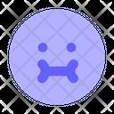 Confuse Icon
