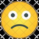Confuse Emoticon Icon