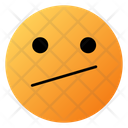 Confuse Face Emoji Face Icon