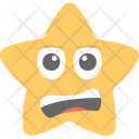 Confounded Face Confused Icon