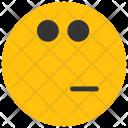 Confused Emoji Smiley Icon