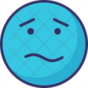 Confused Icon