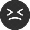Confused Px Icon