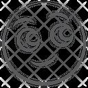 Emoticon Confused Emoji Confounded Emoji Icon