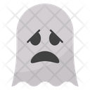 Confused Ghost Icon