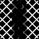 Confused man Icon