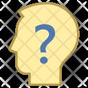 Confusion Icon