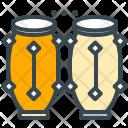 Conga Icon