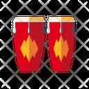 Congas Icon