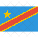 Congo kinshasa Icon