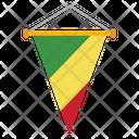 Congo R Icon
