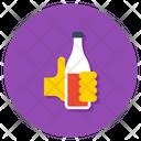 Congratulations Celebration Party Icon