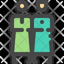 Congregational Prayer Icon