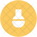 Conical Flask Erlenmeyer Icon
