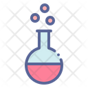 Laboratory Research Chemistry Icon