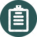 Conical Flask Experiment Flask Icon