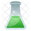 Chemical Flask Conical Flask Flask Icon