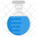 Conical Flask Icon