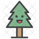 Emoji Conifer Emoticon Emotion Icon