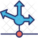 Connect Connection Connectivity Icon