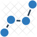 Business Financial Connect Icon
