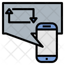 Connect Information Network Icon