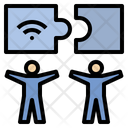 Connect Jigsaw Partner Icon