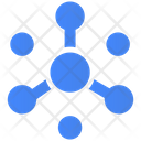 Connect Analysis Analyst Icon