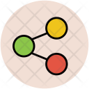 Connect Connection Network Icon