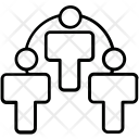 Connect Group Management Icon