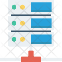 Connect Network Server Icon