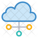 Connect Cloud Icon
