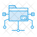 Connect Folder Icon