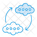 Connect Cloud Server Icon
