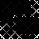 Internet Transfer Monitor Icon