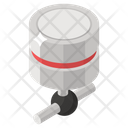 Connected Database Icon