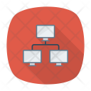Connected Device Network Icon