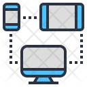 Devices Technology Computer Icon