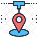 Connected Everywhere Icon